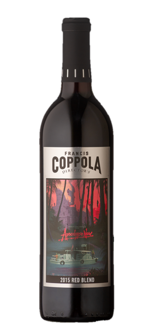 Cabernet Sauvignon Director's Apocalypse Now Red Blend  2015