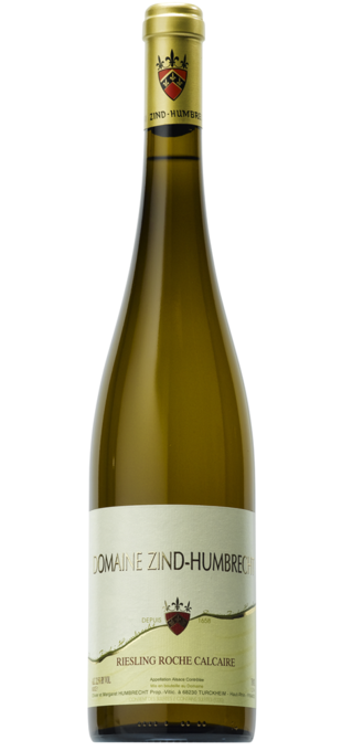 Riesling Roche Calcaire 2015